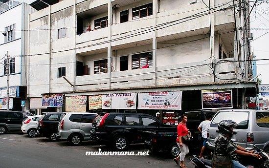 100 Must Eat Local Street Food in Medan 2019! 26