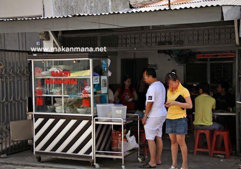 100 Must Eat Local Street Food in Medan 2019! 5