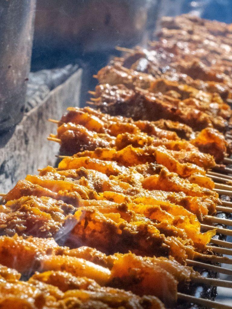 100 Must Eat Local Street Food in Medan 2019! 140