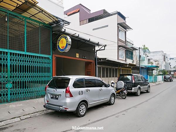100 Must Eat Local Street Food in Medan 2019! 17