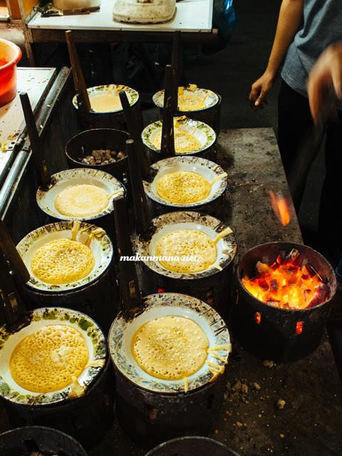 100 Must Eat Local Street Food in Medan 2019! 119