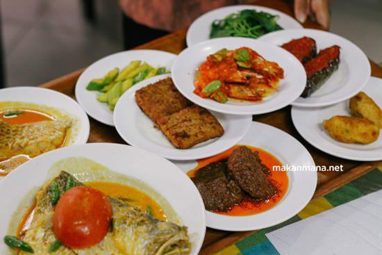 100 Must Eat Local Street Food in Medan 2019! 36