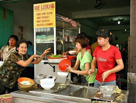 100 Must Eat Local Street Food in Medan 2019! 15