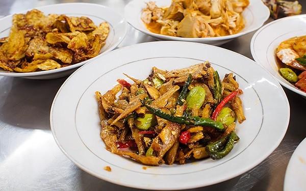 100 Must Eat Local Street Food in Medan 2019! 42