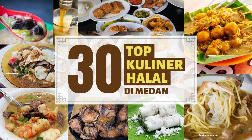 Ini Dia 30 Kuliner Halal Di Medan Yang Wajib Kamu Coba! 2