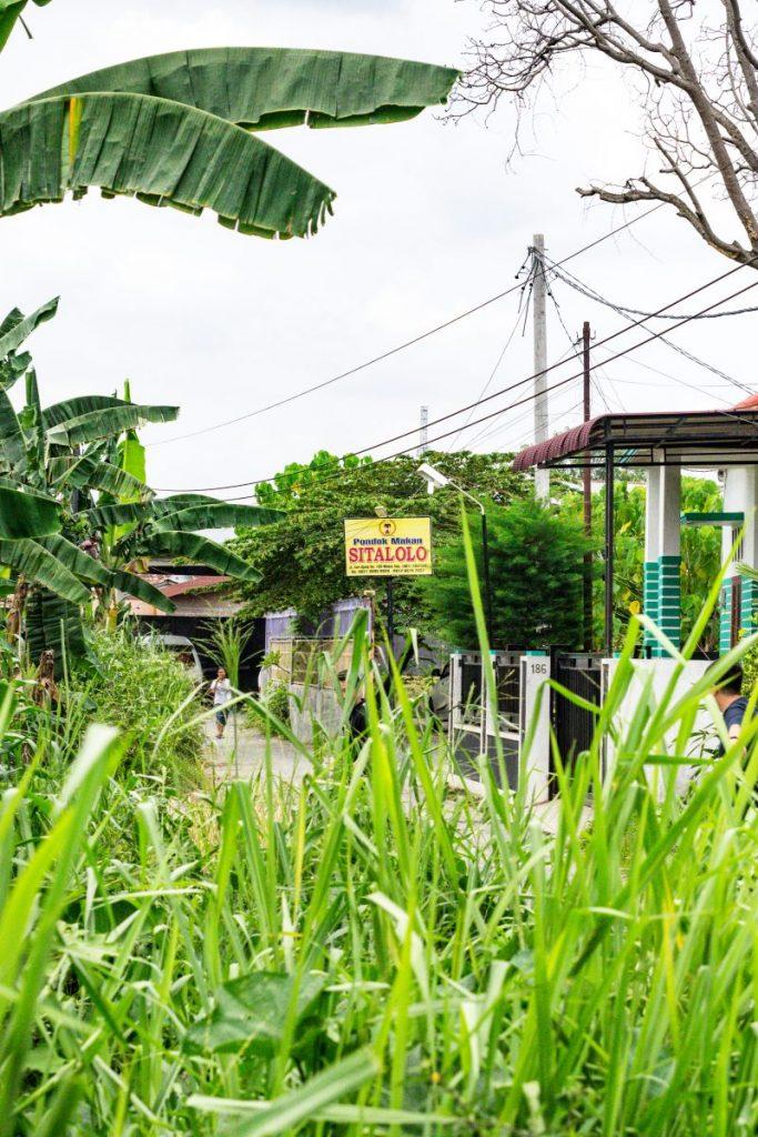 Pondok Makan Sitalolo - Ternyata Begini Kuliner Tepi Danau Khas Batak! 4