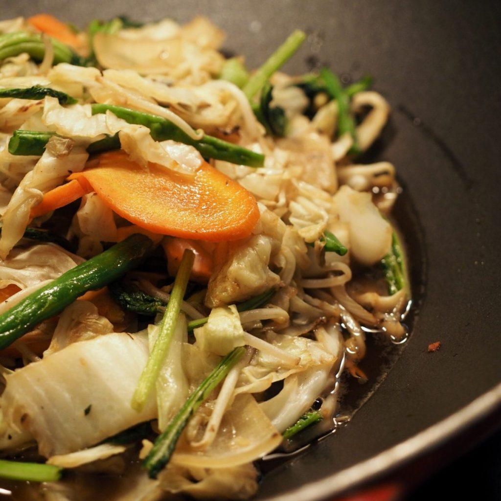 JW Marriott & Konsulat Jepang Menghadirkan Japanese Food Festival di Medan 18