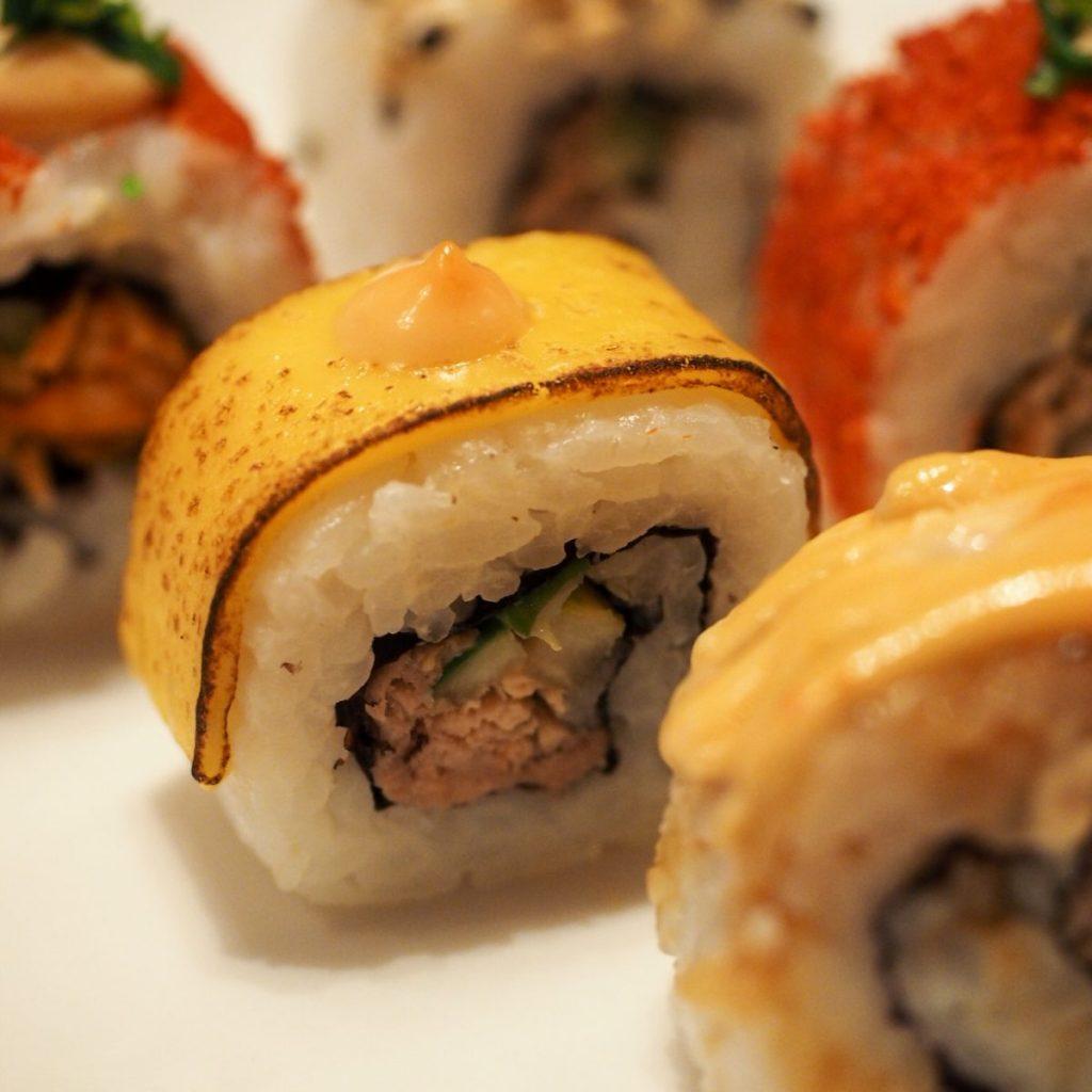 JW Marriott & Konsulat Jepang Menghadirkan Japanese Food Festival di Medan 12