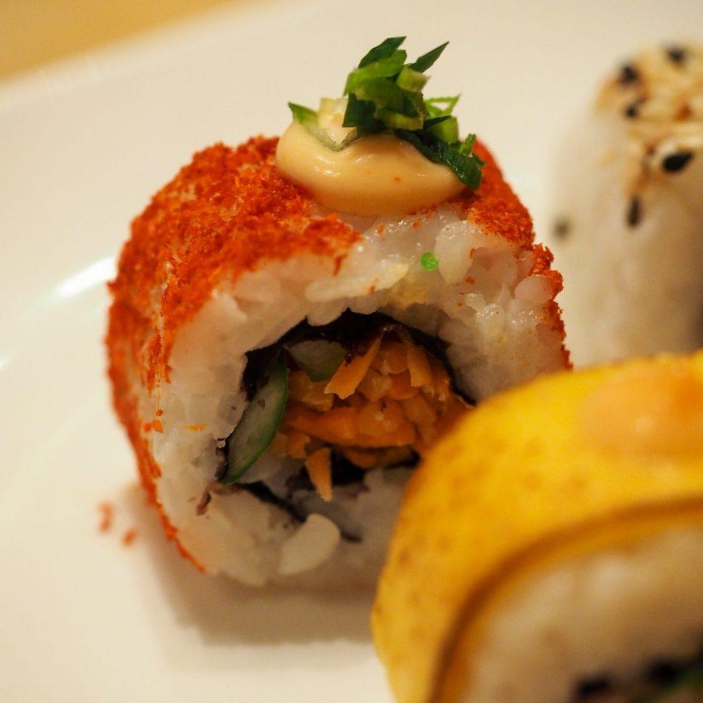 JW Marriott & Konsulat Jepang Menghadirkan Japanese Food Festival di Medan 11