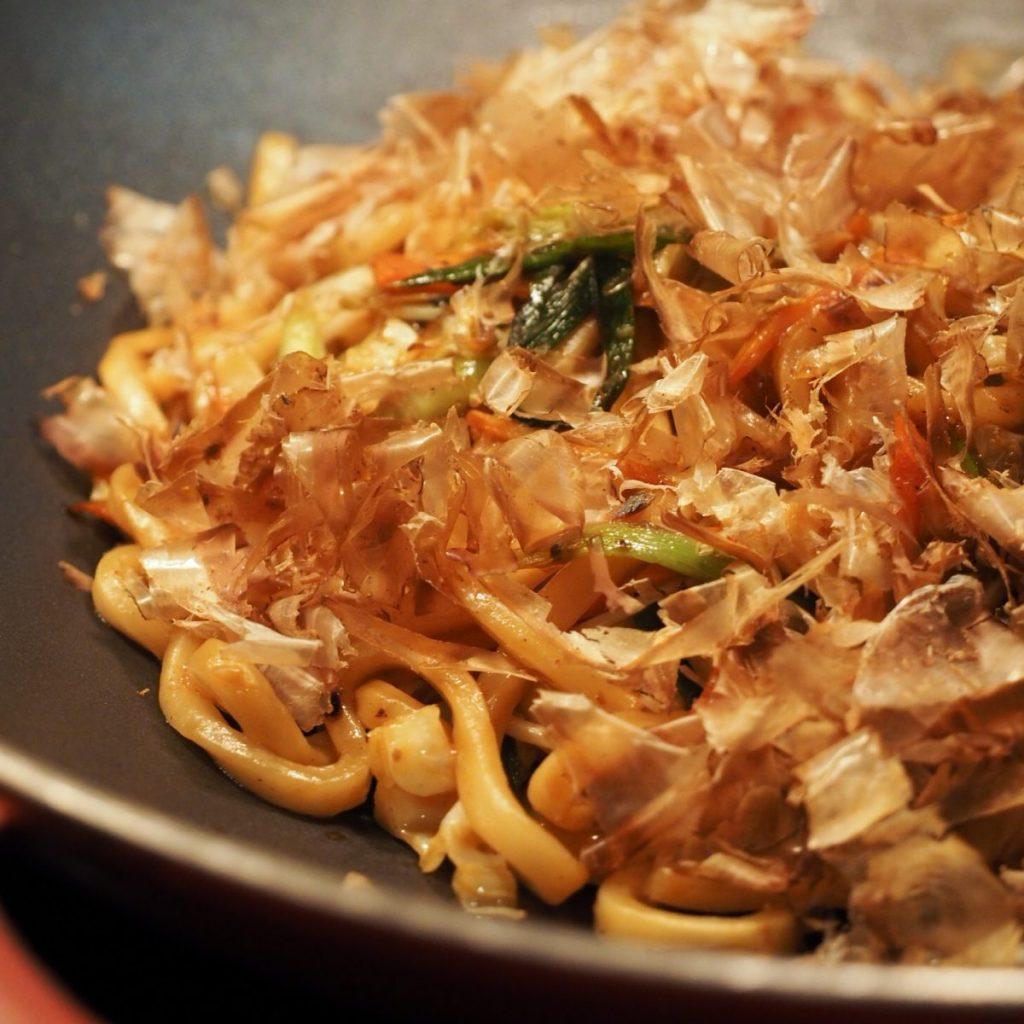 JW Marriott & Konsulat Jepang Menghadirkan Japanese Food Festival di Medan 17