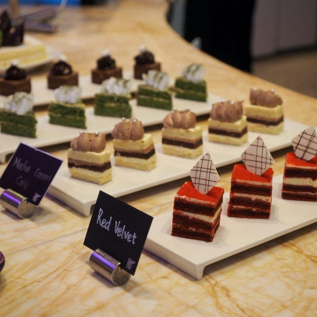 JW Marriott & Konsulat Jepang Menghadirkan Japanese Food Festival di Medan 33