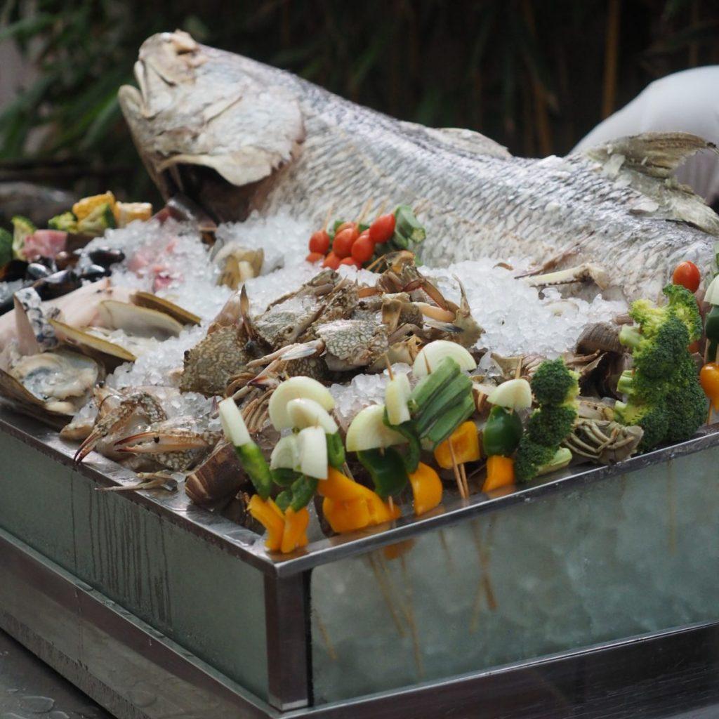JW Marriott & Konsulat Jepang Menghadirkan Japanese Food Festival di Medan 23