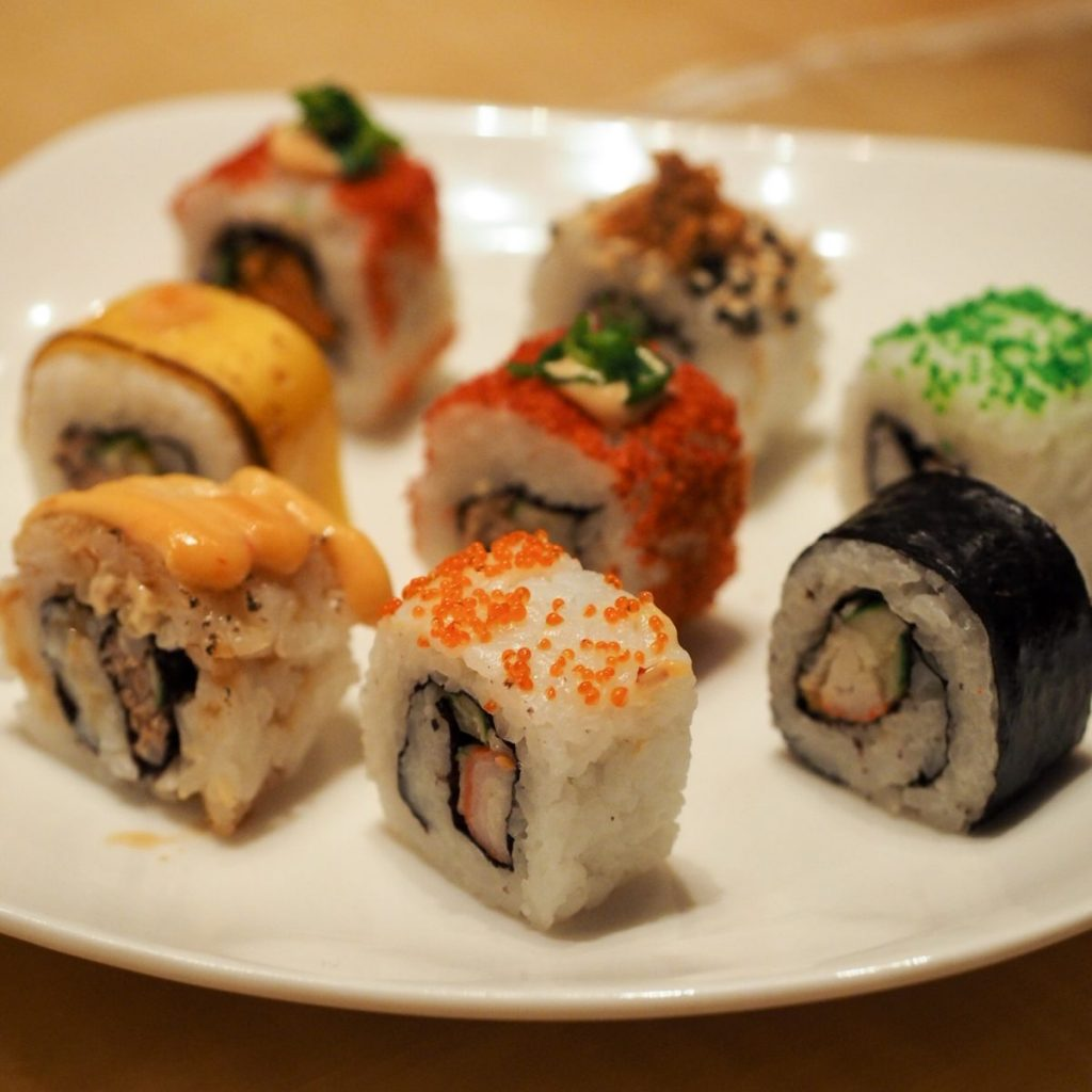 JW Marriott & Konsulat Jepang Menghadirkan Japanese Food Festival di Medan 2