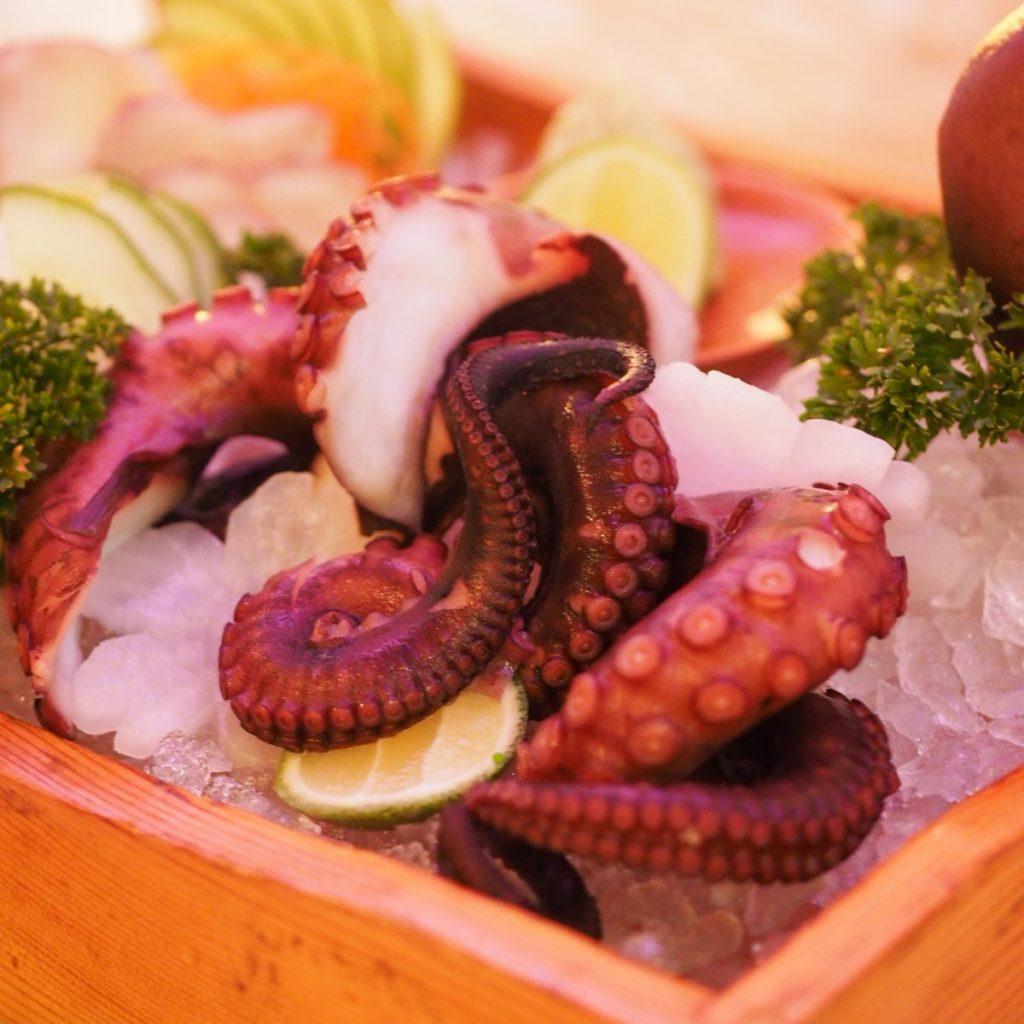 JW Marriott & Konsulat Jepang Menghadirkan Japanese Food Festival di Medan 15