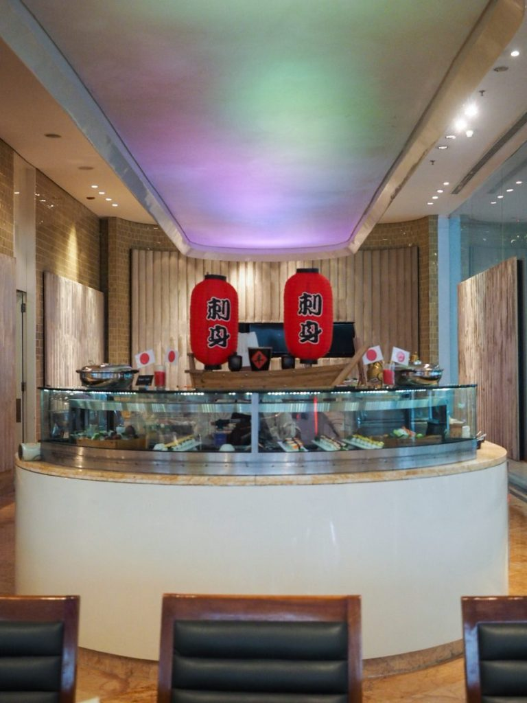 JW Marriott & Konsulat Jepang Menghadirkan Japanese Food Festival di Medan 4