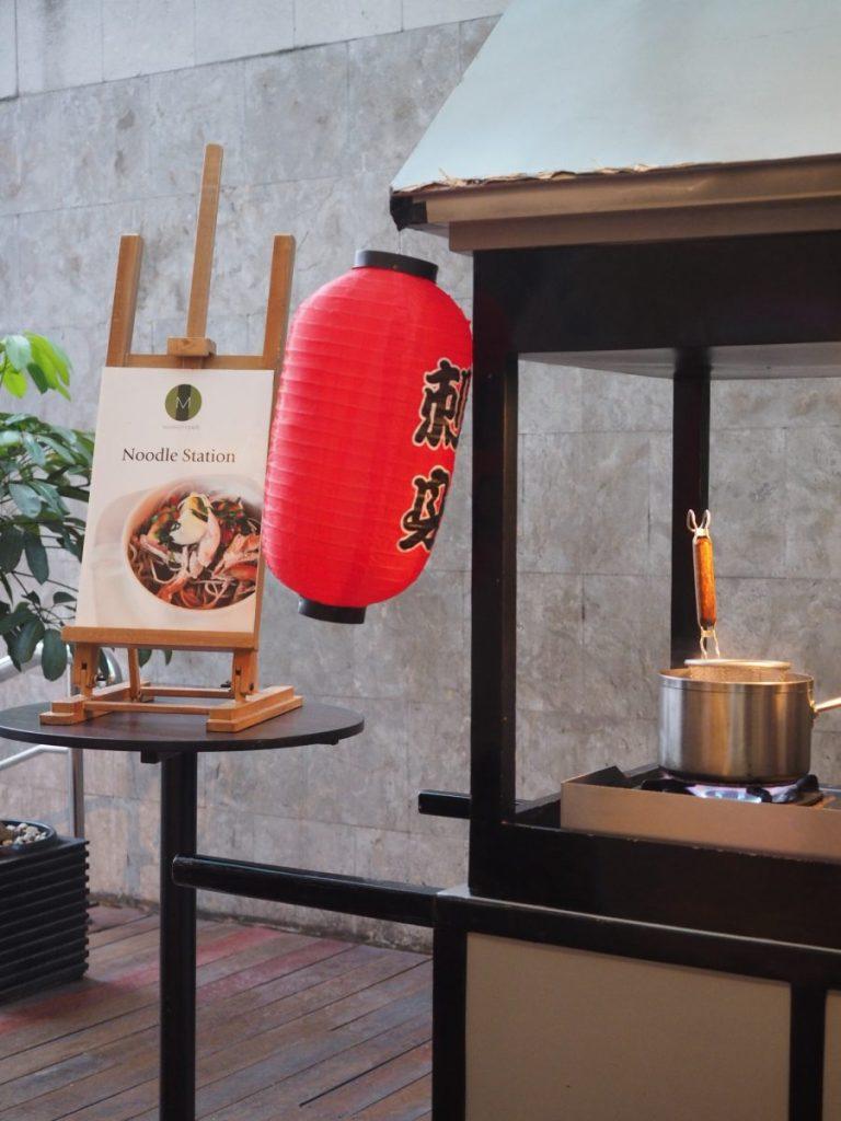 JW Marriott & Konsulat Jepang Menghadirkan Japanese Food Festival di Medan 20