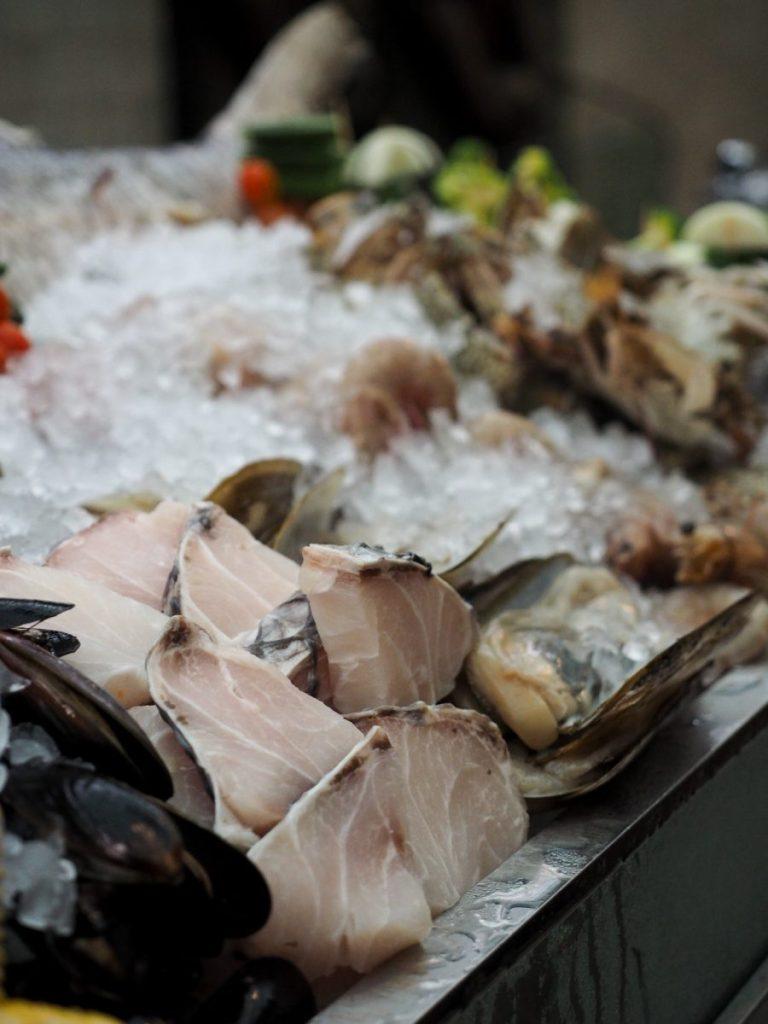 JW Marriott & Konsulat Jepang Menghadirkan Japanese Food Festival di Medan 25