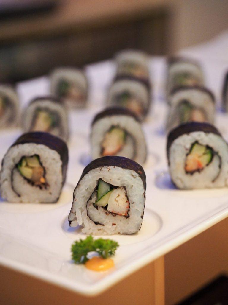 JW Marriott & Konsulat Jepang Menghadirkan Japanese Food Festival di Medan 7