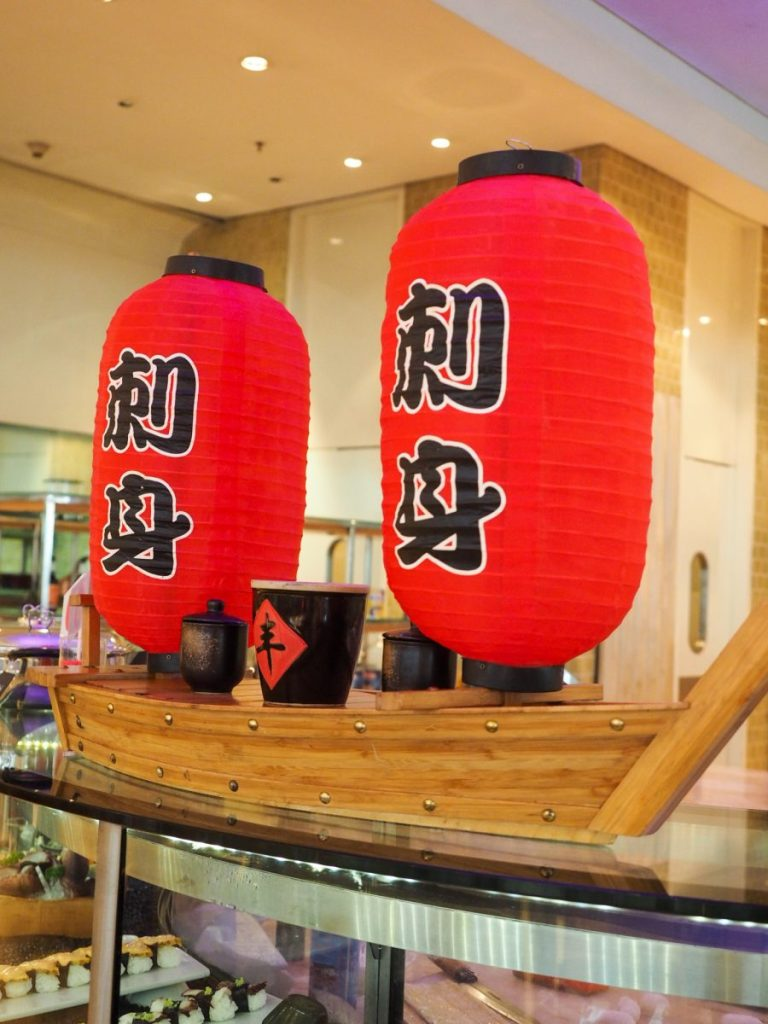 JW Marriott & Konsulat Jepang Menghadirkan Japanese Food Festival di Medan 35
