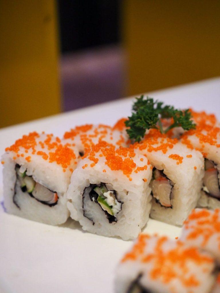 JW Marriott & Konsulat Jepang Menghadirkan Japanese Food Festival di Medan 8