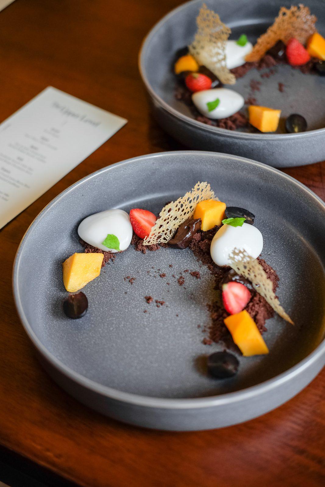 The Upper Level — Fine Dining di Medan, Serasa Dibawa Keliling Dunia 27