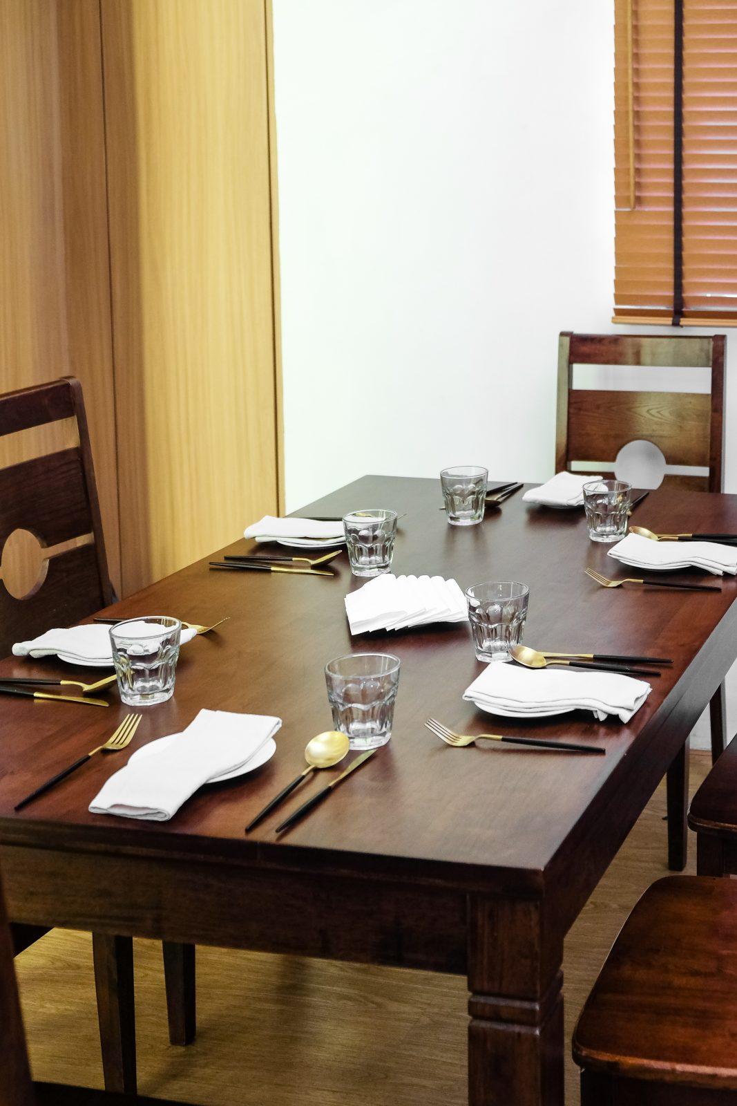 The Upper Level — Fine Dining di Medan, Serasa Dibawa Keliling Dunia 12