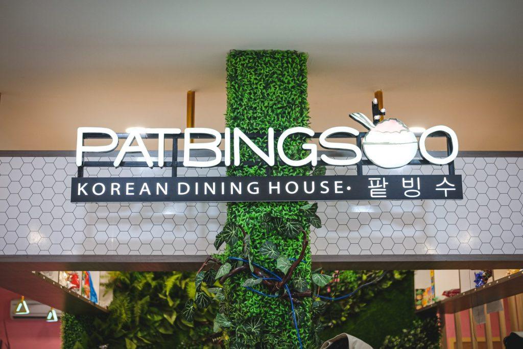 Patbingsoo Medan
