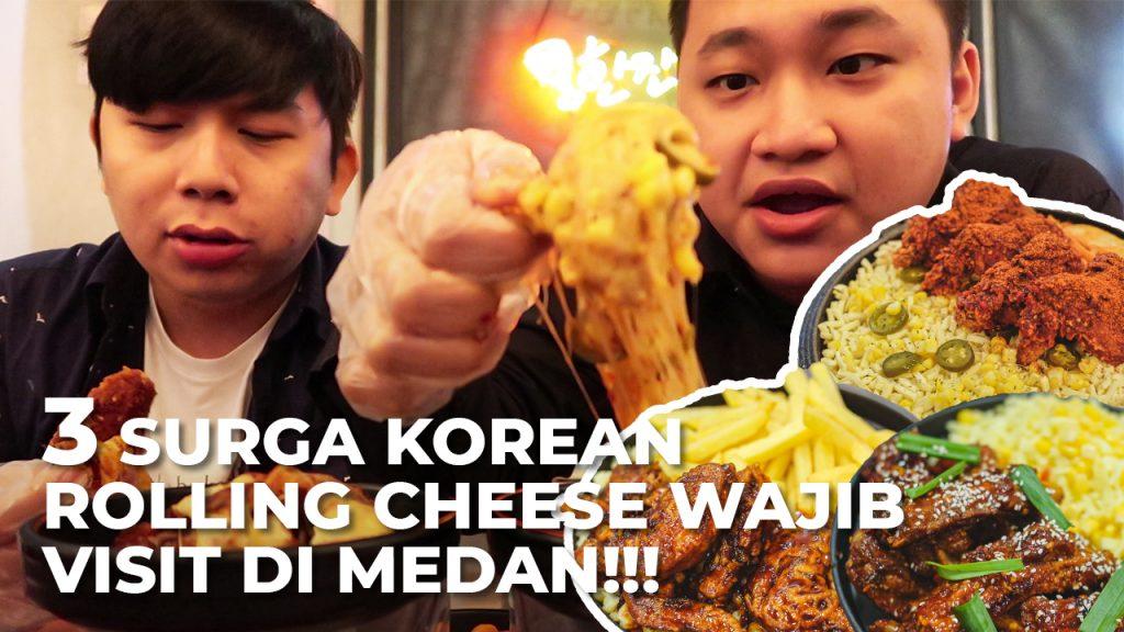 KoreanRollingCheese_YoutubeThumbnail