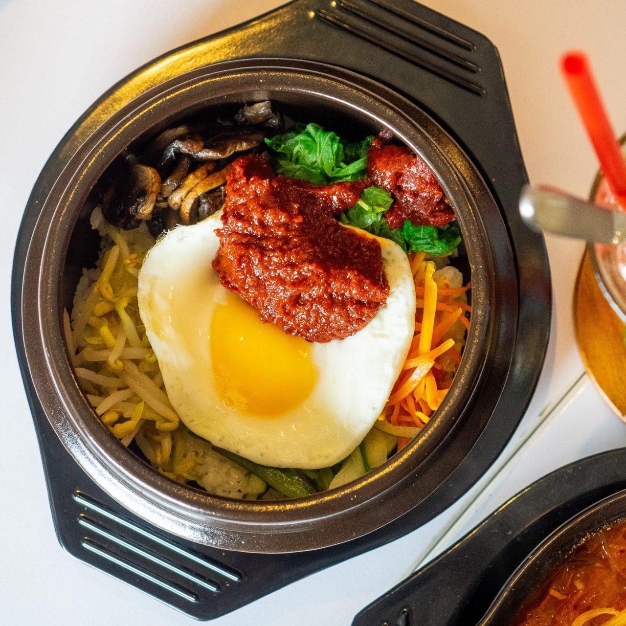 3 Kali Launch Korean Seasonal Menu, Ada Apa Dengan The Three Carrari? 4