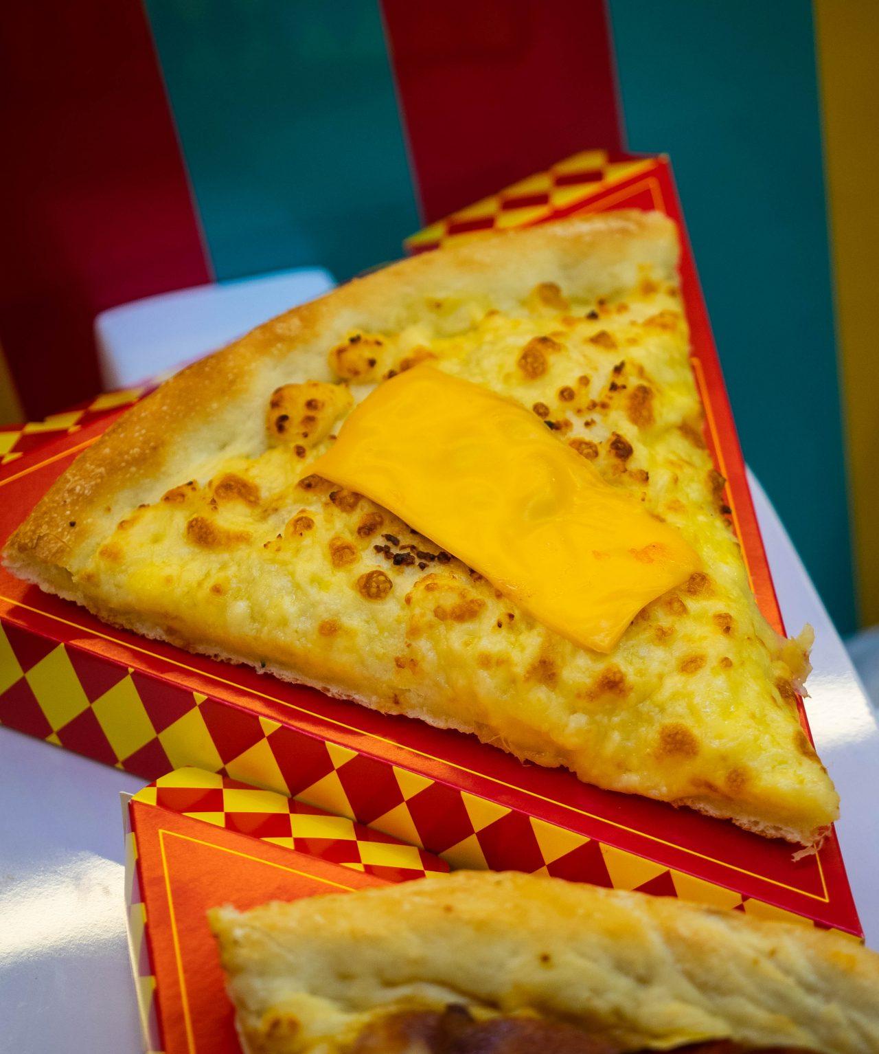 Dari Singapore ke Medan, Pezzo Pizza Utamakan Kecepatan Daripada Kelaparan 6
