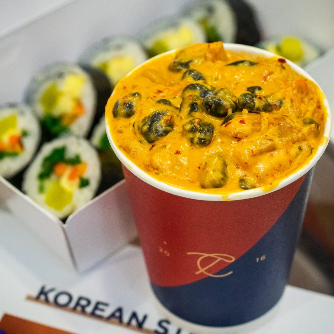 3 Kali Launch Korean Seasonal Menu, Ada Apa Dengan The Three Carrari? 25
