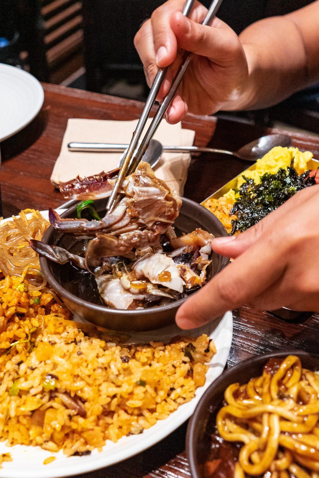 Makan Kepiting Mentah!?  Ini dia lanjutan Trip Kulineran di Korea Selatan Trip (Part II) 2