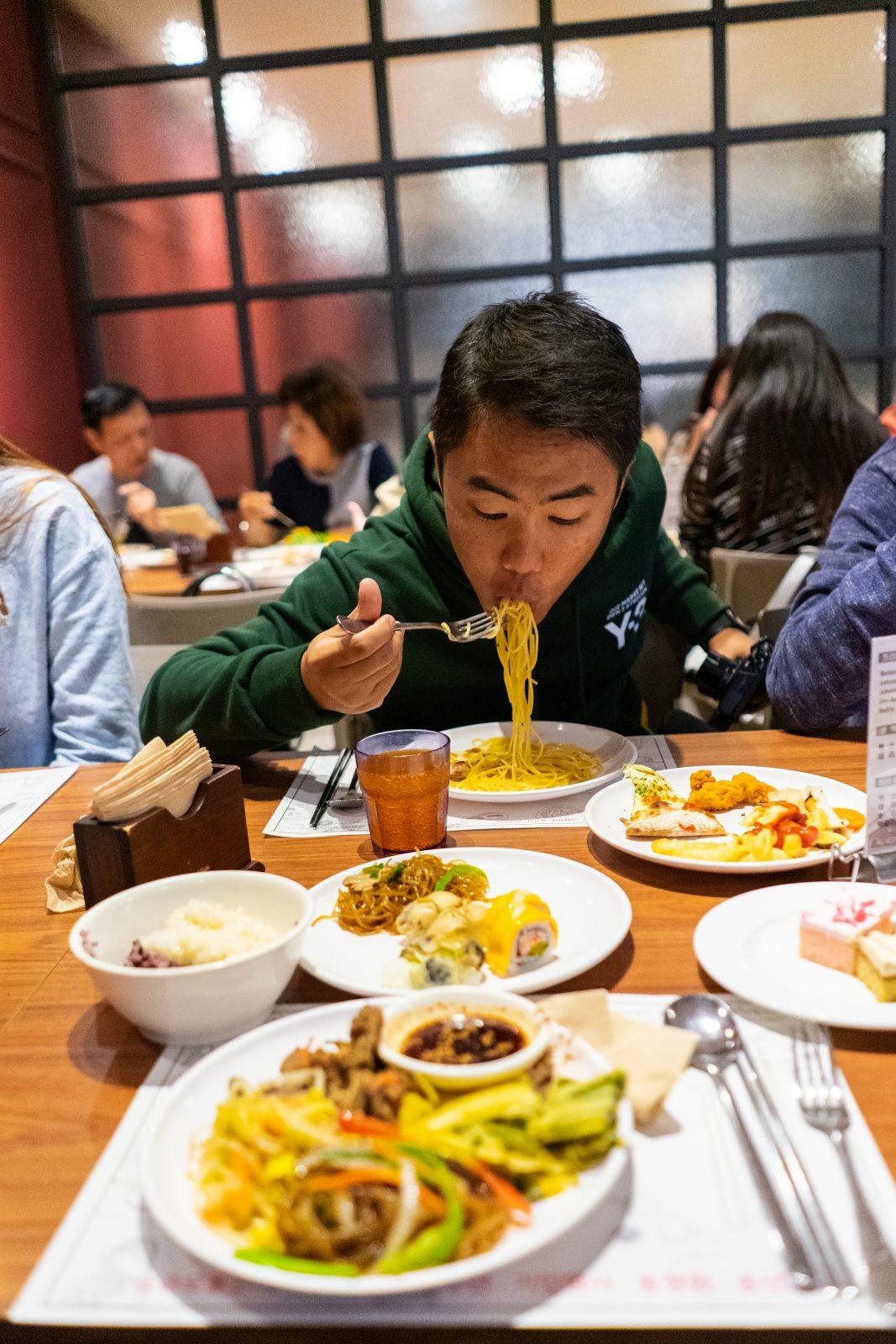Kisah Akhir Perjalanan Tim Makanmana di Korea Selatan (Part III) 1