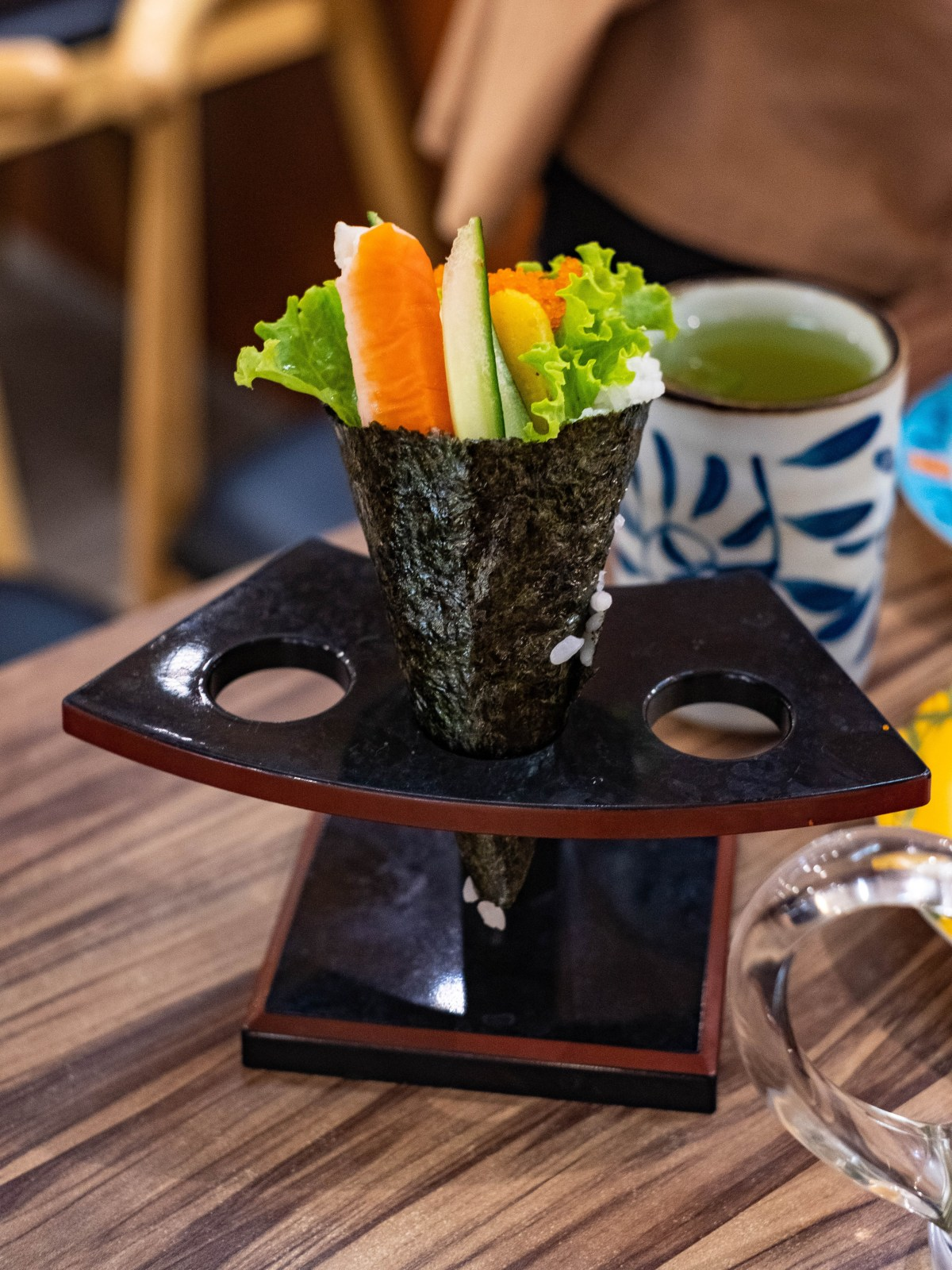 sushi mentai kuliner medan